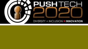2016 PUSHTech2020 Agenda